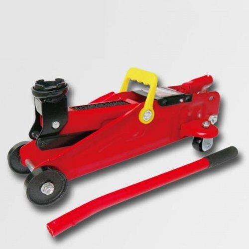 Hydraulický zvedák pojízdný 1,5t + kufr BIG RED JACKS P19601