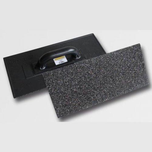Hladítko plast. s naneseným korundem 400 x 180 mm ZE190/2