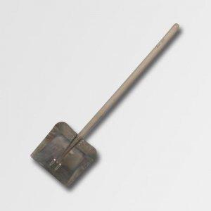Lopata AL s násadou velká JAD3SL15