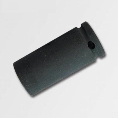 """Prodloužená průmyslová hlavice nástrčná 1/2"""" 18mm CrMoV HONITON H0518"""