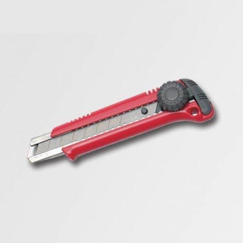 Ulamovací nůž 18mm čepel 0,5mm KDS L-19 VP