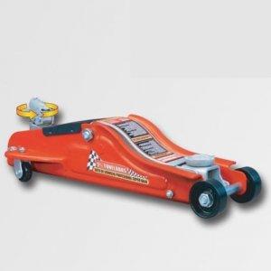 Hydraulický zvedák pojízdný 2t + kufr BIG RED JACKS PT825010CS