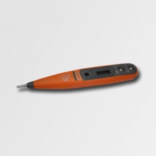 Zkoušečka napětí elektronická 12-250V EN60900 CORONA PC5252