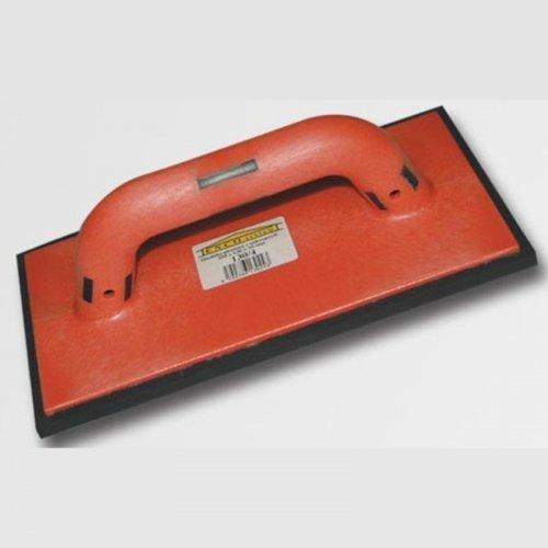 Hladítko plastové s gumovou pěnou 280 x 140 x 10 mm ZE131/4