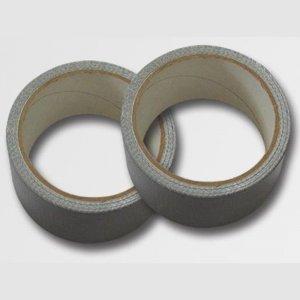 Lepící páska stříbrná Duct tape 50 mm x 50 m 252402DUCK