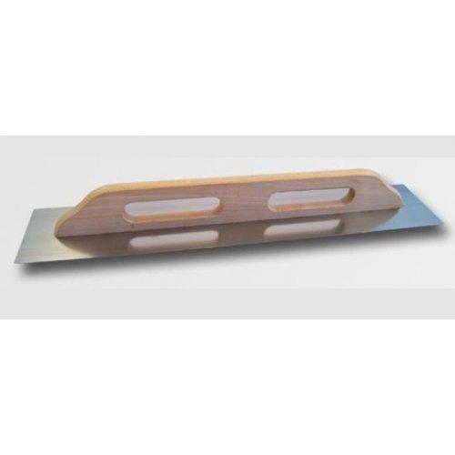 Hladítko rovné STAVTOOL 1000 x 130 mm nerez ZP6000