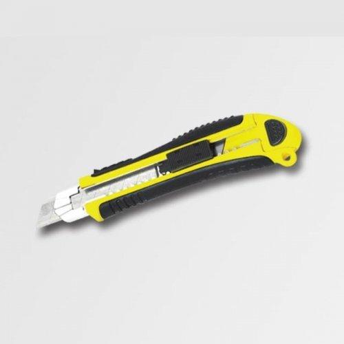 Ulamovací nůž 18mm 15G-L5 + 3ks čepelí ASSIST P19143