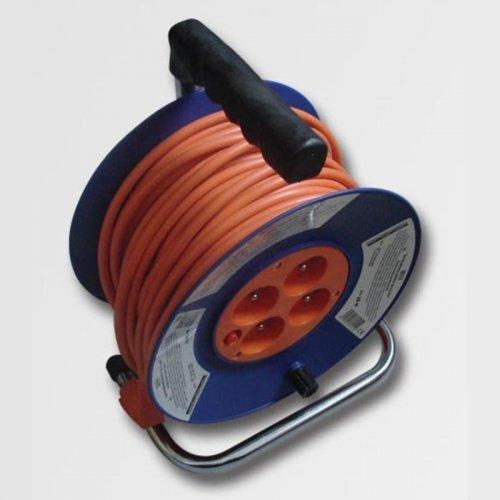 Prodlužovací kabel na bubnu 230V/25m KL29025