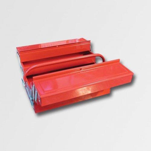Kufr na nářadí kov PA78745