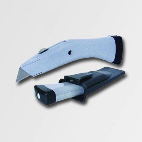 Nůž výsuvný 18mm v pouzdru P19130