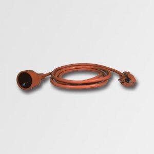 Prodlužovací kabel 230V/20m, 1 zásuvka KL29120