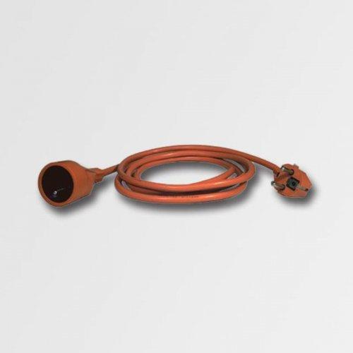 Prodlužovací kabel 230V/40m, 1 zásuvka KL29140