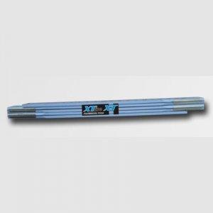 Metr skládací dřevěný XTline 1 metr XT13010