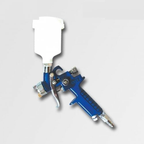 Pistole stříkací HVLP s horní nádobkou MINI 0,15l XTline P19640