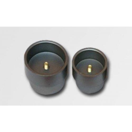 Teflonové nástavce pro polyfúzní svářečku XTline 50mm XT101050