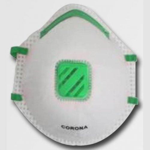 Respirátor s ventilem FFP2 PC0014