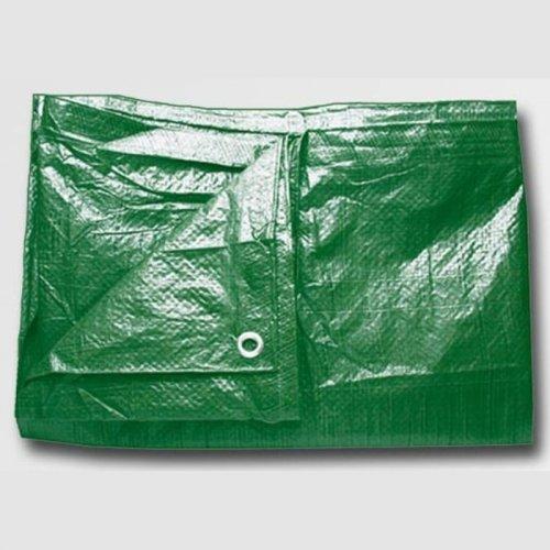 Plachta zelená 6 x 10 m standart P19567S