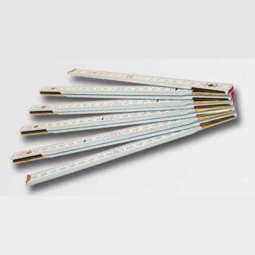 Metr skládací dřevěný METRIA 2 m M13020