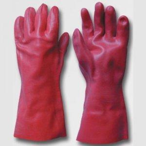 """Rukavice máčené v PVC Standard velikost 11,5"""" JA153213211"""
