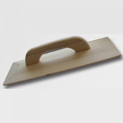 Hladítko dřevěné 400 x 150 mm ZN34005
