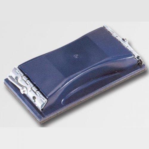Držák brusného papíru 210 x 105 mm plast K22075