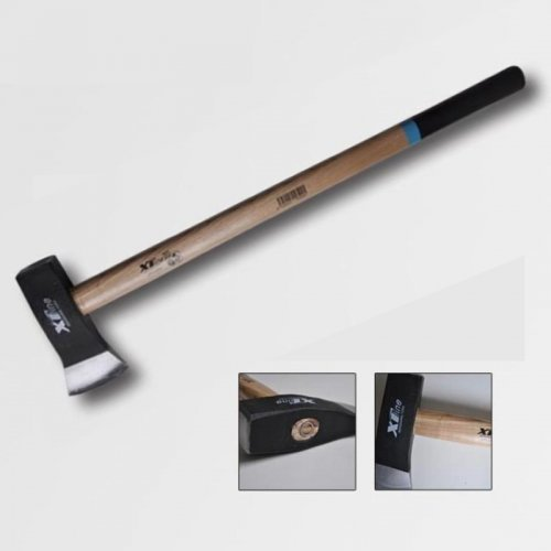 Kalač 2500g DIN5131 dřevěná násada XTline XT33052