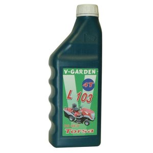 Celoroční olej 4-takt 0,6l SAE 10W-30 API SJ/CF/CG-4