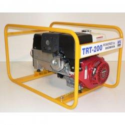 Elektrocentrála NTC se svářečkou TRH-200