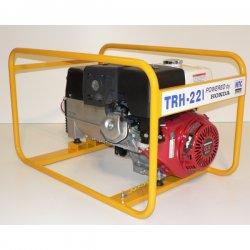 Elektrocentrála NTC se svářečkou TRH-221