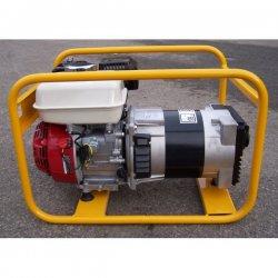 Elektrocentrála NTC jednofázová TR-3E AVR