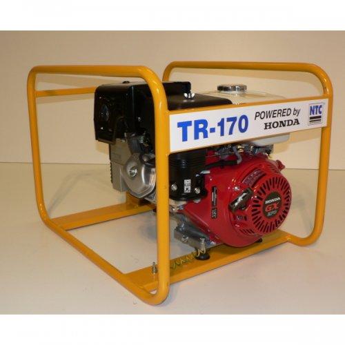Elektrocentrála NTC se svářečkou TRH-170