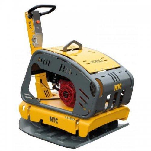 Reverzní vibrační deska NTC VDR 63 E