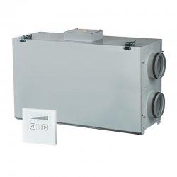 Centrální rekuperace pro horizontální potrubí VENTS VUT 250 H mini A12
