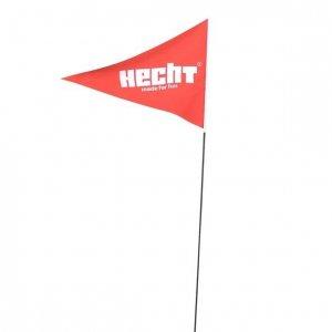 Vlajka pro čtyřkolky a buginy HECHT 0054700