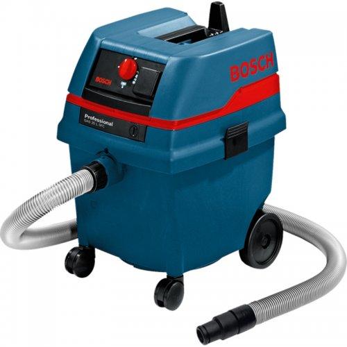Vysavač na mokré / suché vysávání Bosch GAS 25 L SFC Professional