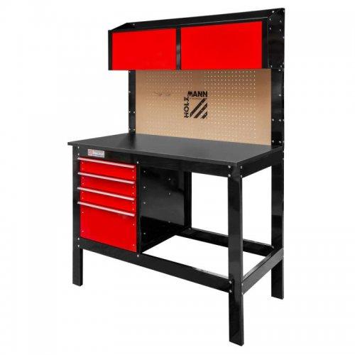 Dílenský pracovní stůl Holzmann WT 39