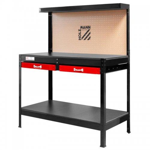 Dílenský pracovní stůl Holzmann WT 06