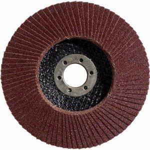 Lamelový brusný kotouč lomený X431 Standard for Metal 125 x 22,23 mm, 60 Bosch 2608603657