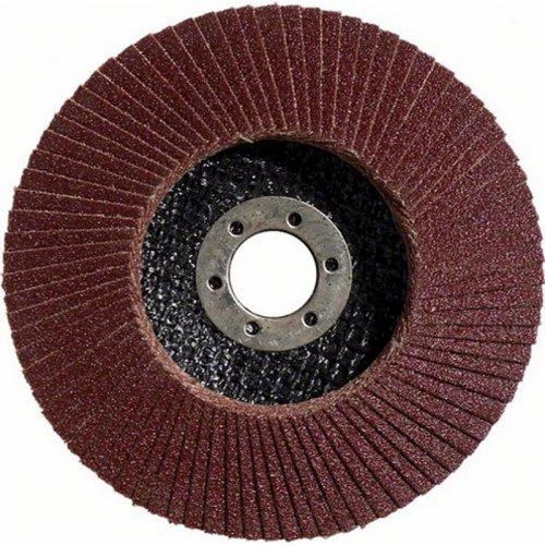 Lamelový brusný kotouč X431 Standard for Metal 125 x 22,23 mm, 60 Bosch 2608603717