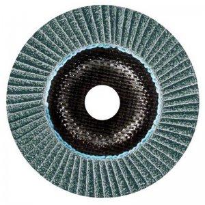 Lamelový brusný kotouč lomený X781 Best for Metal 125 mm, 22,23 mm, 36 Bosch 2608601477