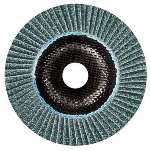 Lamelový brusný kotouč lomený X781 Best for Metal 125 mm, 22,23 mm, 80 Bosch 2608601480