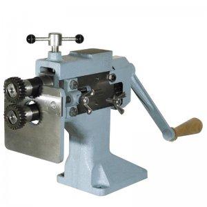 Ruční obrubovací stroj SEMET XB 50/180
