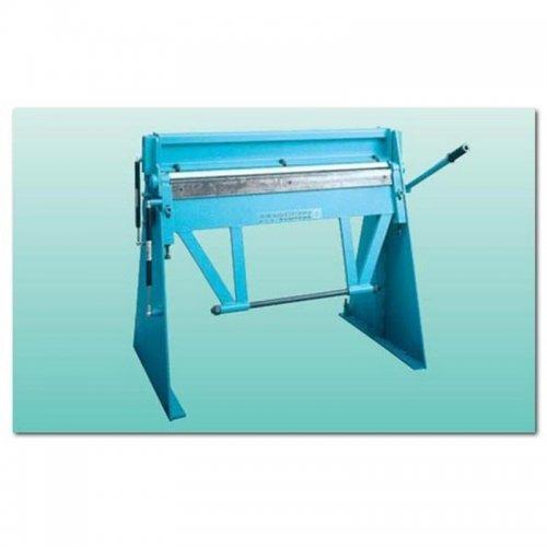 Ruční ohýbačka plechu s excentrem + nožní ovládání JESAN XOCR2000/1,2