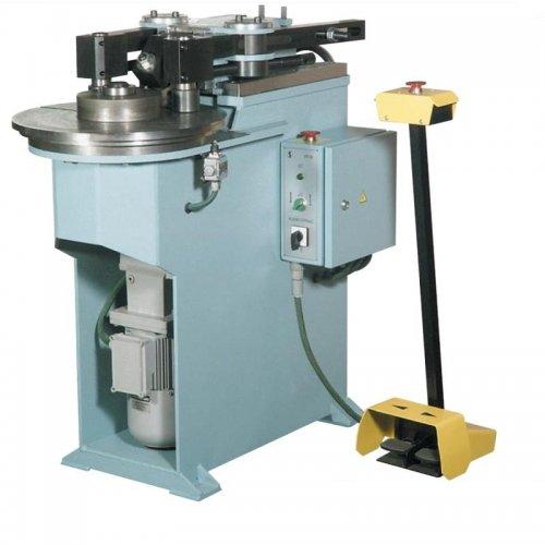 Ohýbací a zakružovací stroj SEMET XR 48