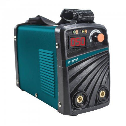 Invertor svařovací 160A XTline XT103160