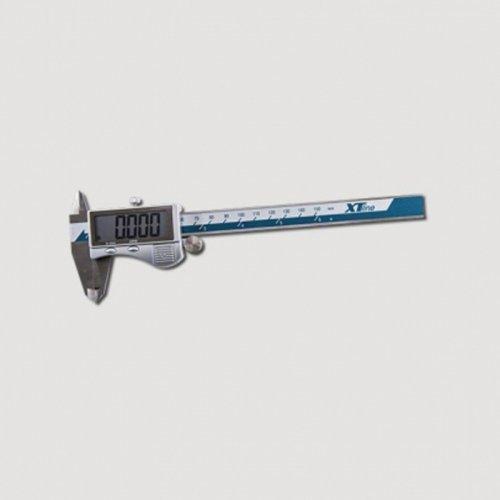 Měřítko posuvné 150mm digitální odchylka 0,01mm XTline XT130433
