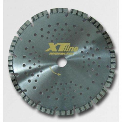 Kotouč diamantový turbo segment laser 150x2,2x22,2 Xtline XT165150