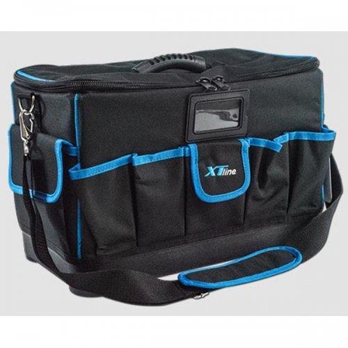 Taška na nářadí s plastovým dnem Xtline XT90055
