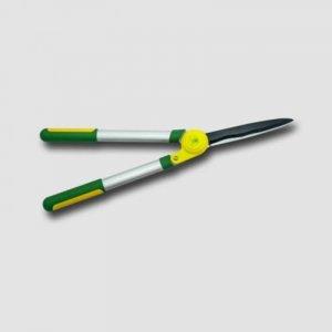 Nůžky na živý plot s vlnitým ostřím, 640mm Xtline 7115-2 Winland