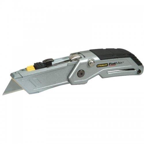 Nůž skládací dvouplátkový FatMax Stanley XTHT0-10502